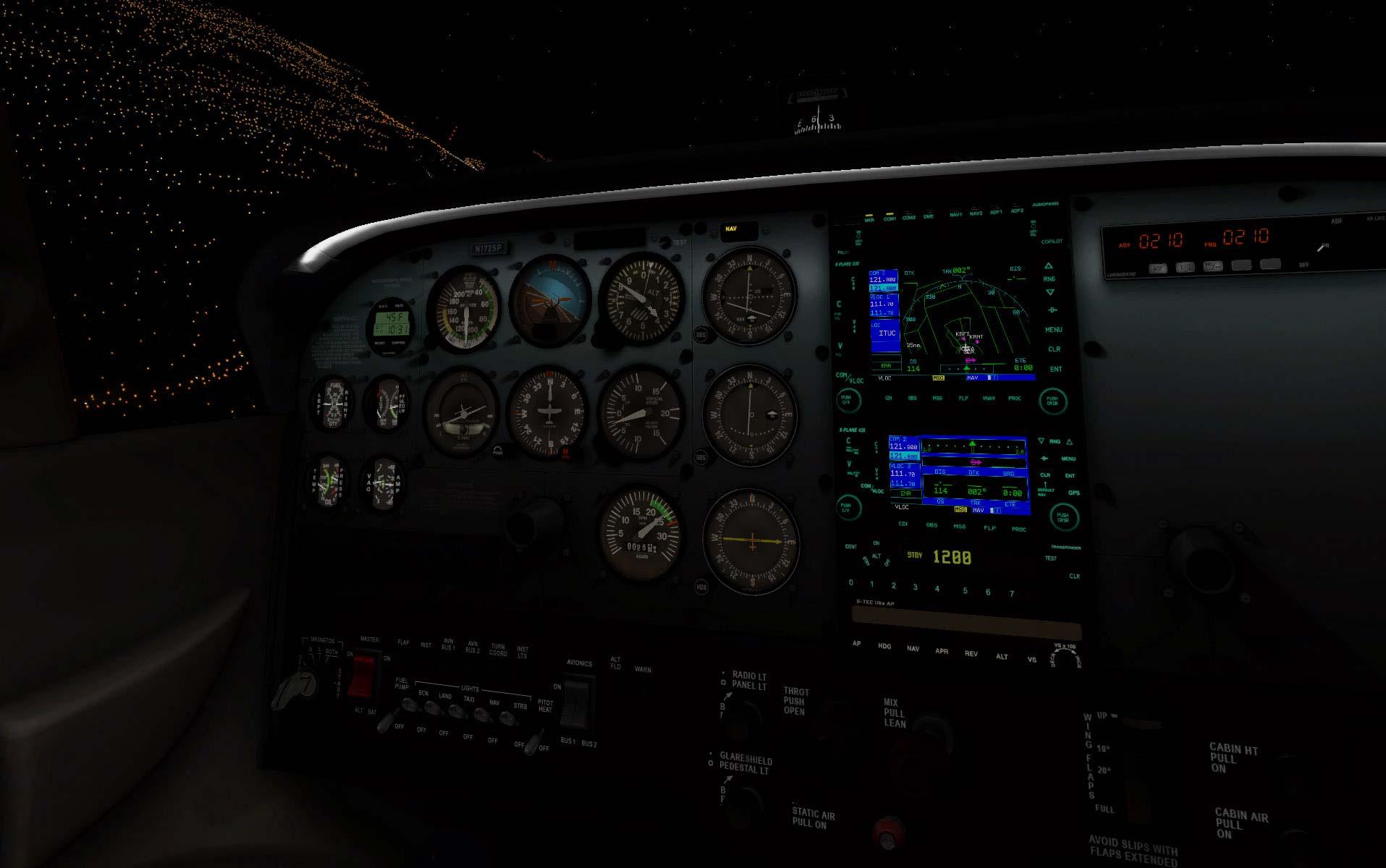 X-Plane 11 - la référence des simulateur de vol - plus puissant