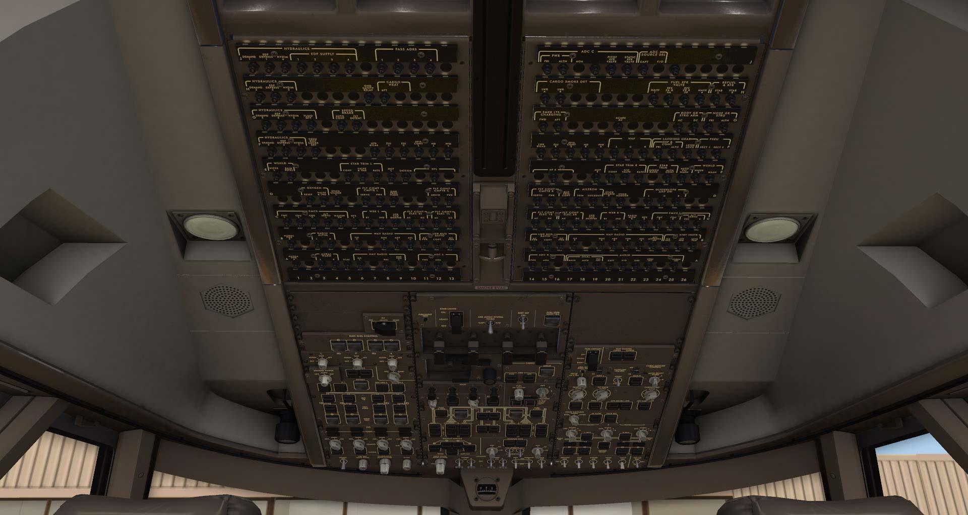 X-Plane 11 - la référence des simulateur de vol - plus